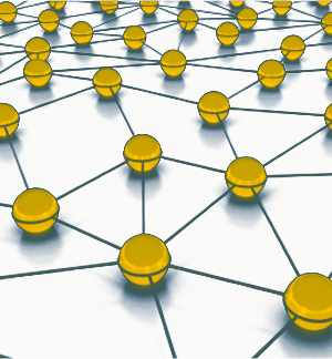 Image of Connected and Networked Objects